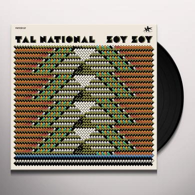 Tal National ZOY ZOY Vinyl Record