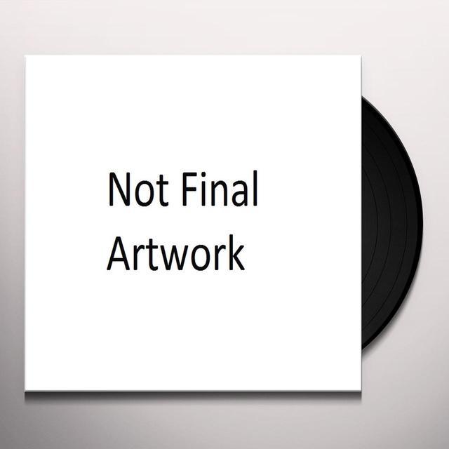 Dance Gavin Dance DOWNTOWN BATTLE MOUNTAIN II Vinyl Record - Limited Edition