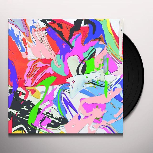 Citizens EUROPEAN SOUL Vinyl Record