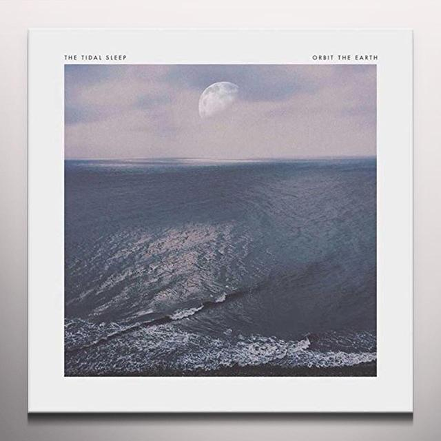 TIDAL SLEEP / ORBIT THE EARTH Vinyl Record - UK Import
