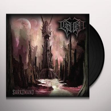 CTULU SARKOMAND Vinyl Record - UK Import