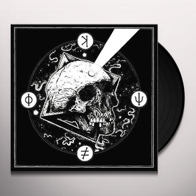 KEHLVIN / FLESHWORLD TO DENY EVERYTHING THAT'S MUNDANE Vinyl Record - UK Import