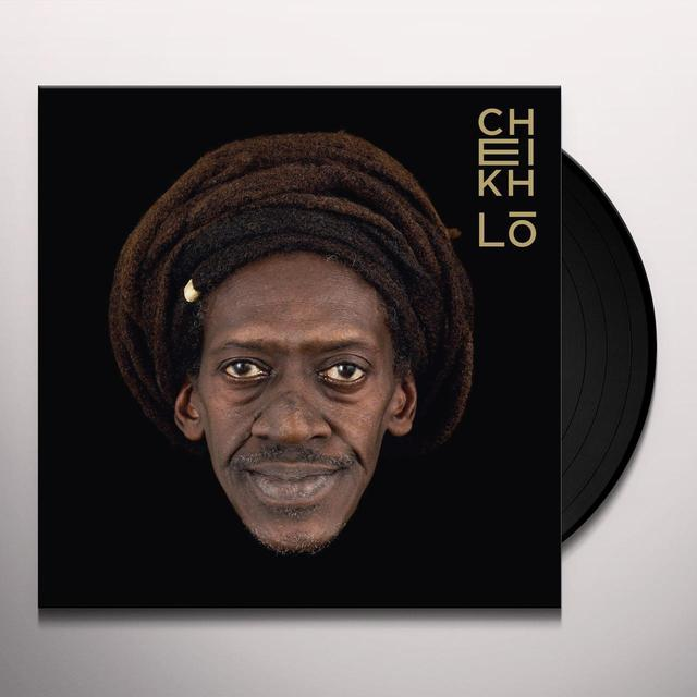 Cheikh Lo DEGG GUI Vinyl Record