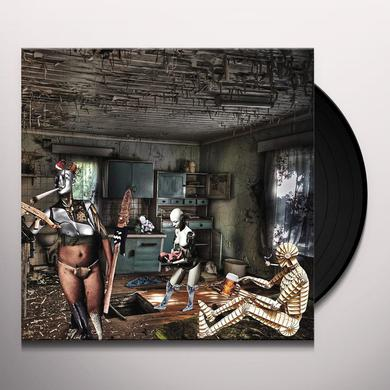 The Piscean Group ORIGINAL SOUNDTRACK Vinyl Record