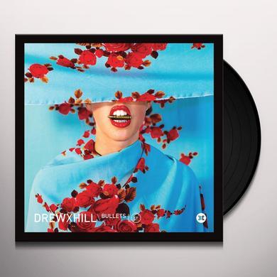 DREW X HILL BULLETS Vinyl Record - UK Import