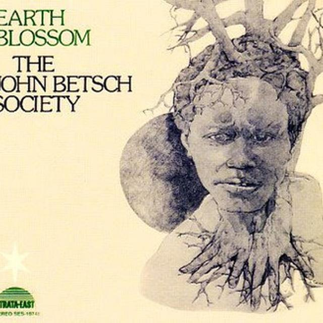 JOHN BETSCH SOCIETY EARTH BLOSSOM Vinyl Record - Limited Edition, 180 Gram Pressing, Deluxe Edition