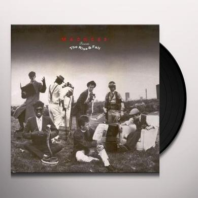 Madness RISE & FALL Vinyl Record