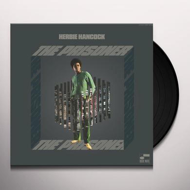 Herbie Hancock PRISONER Vinyl Record