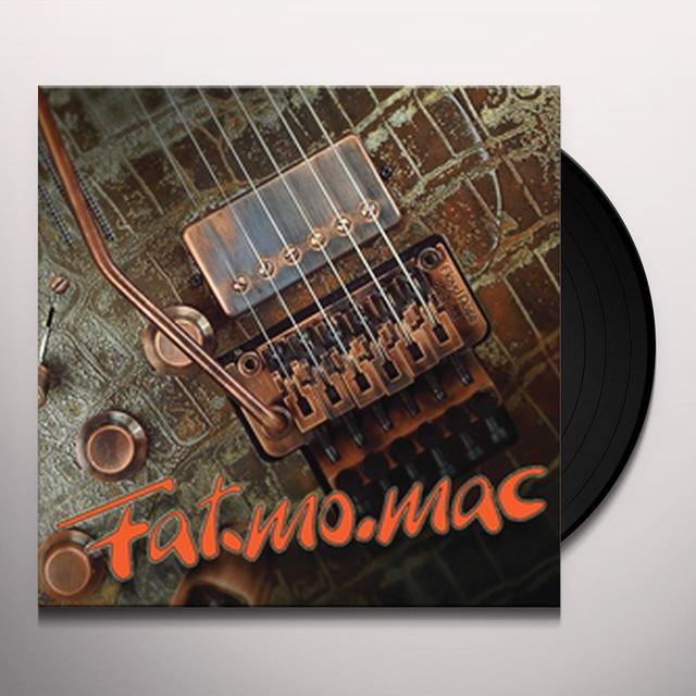 FAT.MO.MAC Vinyl Record