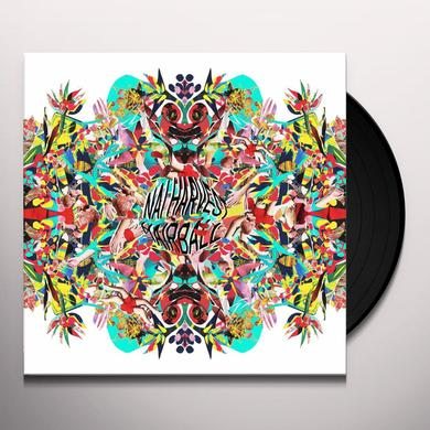 Nai Harvest HAIRBALL Vinyl Record