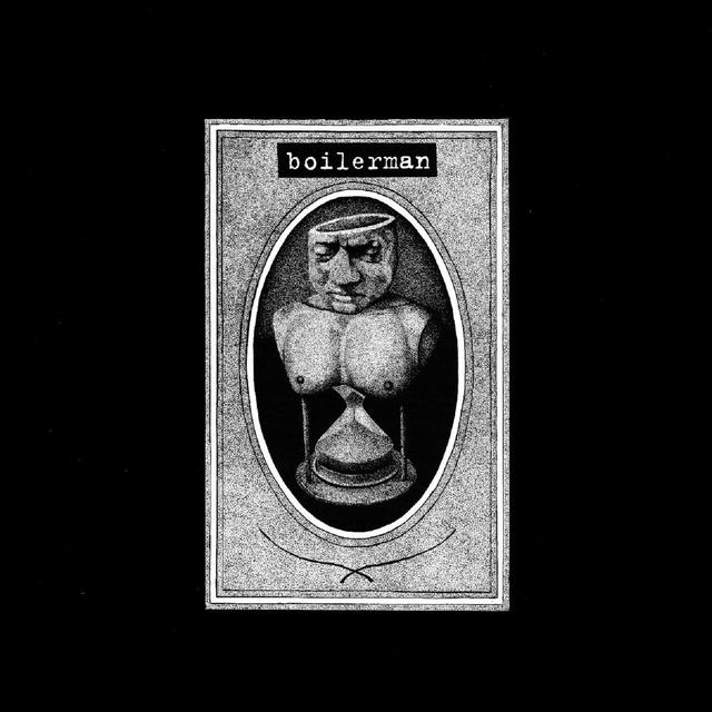 BOILERMAN Vinyl Record