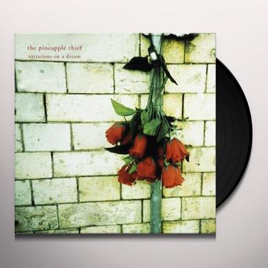 The Pineapple Thief VARIATIONS ON A DREAM Vinyl Record