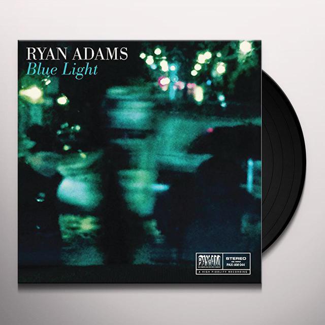 Ryan Adams BLUE LIGHT Vinyl Record