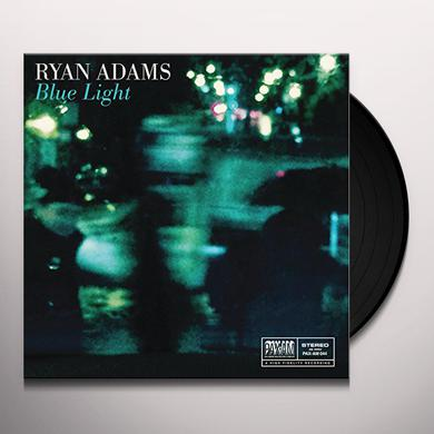 Ryan Adams BLUE LIGHT Vinyl Record