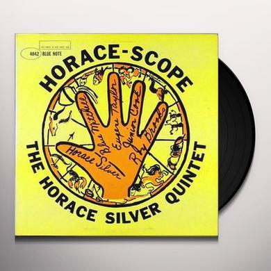 HORACE SILVER QUINTET Vinyl Record