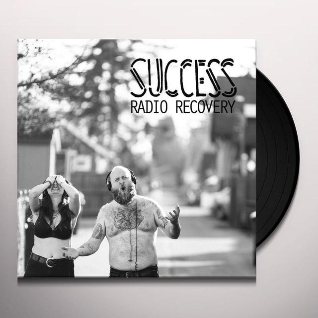 Success RADIO RECOVERY Vinyl Record