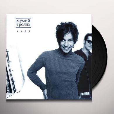Mumiy Troll IKRA (CAVIAR) Vinyl Record