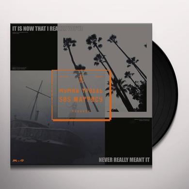 Mumiy Troll SOS MATROSU (SOS FOR SAILOR) Vinyl Record
