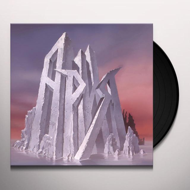 Aria MANIA VELICHIYA (MEGALOMANIA) Vinyl Record