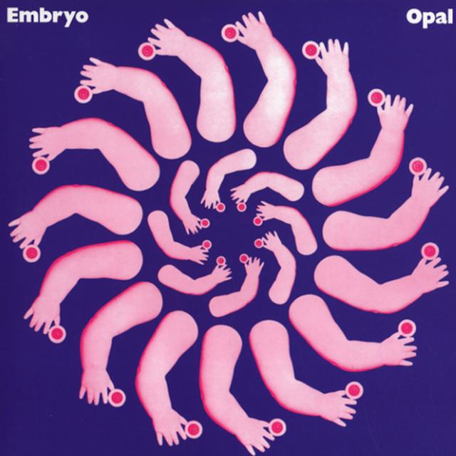 Embryo OPAL Vinyl Record