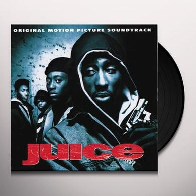 JUICE / O.S.T. Vinyl Record