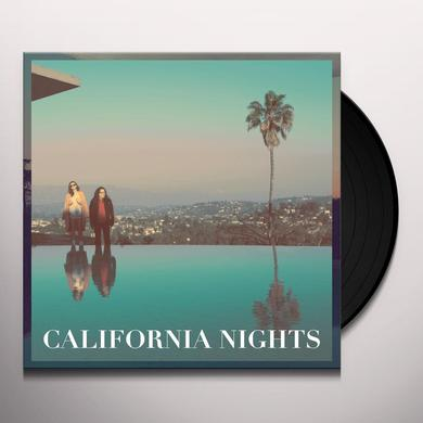 Best Coast CALIFORNIA NIGHTS Vinyl Record