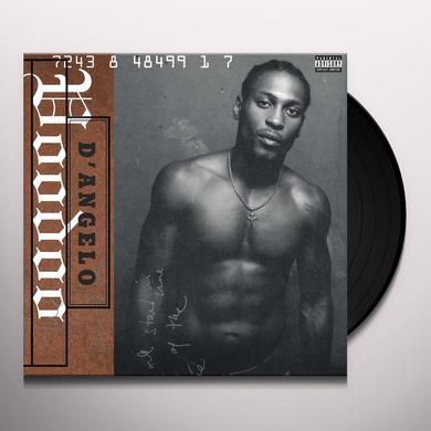D'Angelo VOODOO Vinyl Record