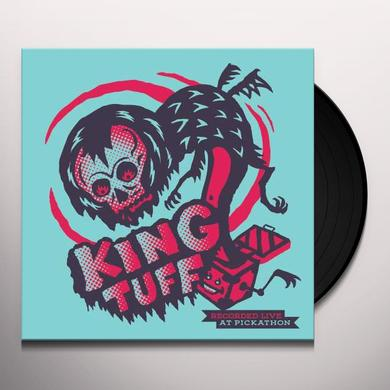 Ty Segall / King Tuff LIVE AT PICKATHON Vinyl Record