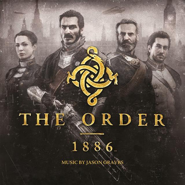 ORDER: 1886 (JASON GRAVES) / O.S.T.