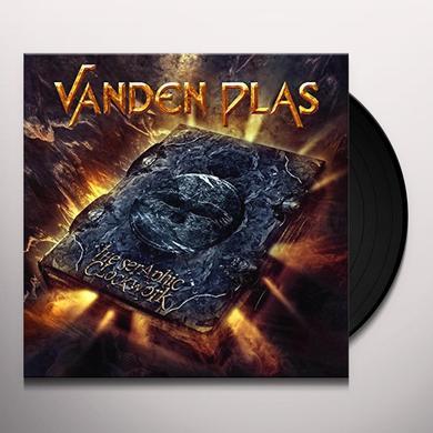 Vanden Plas SERAPHIC CLOCKWORK (GER) Vinyl Record