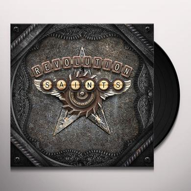 REVOLUTION SAINTS (GER) Vinyl Record