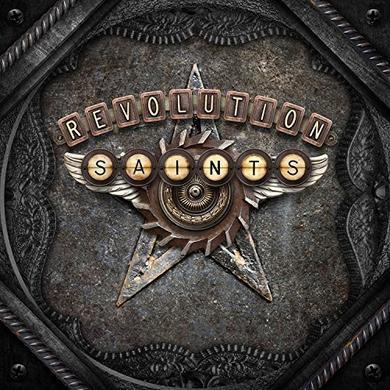 REVOLUTION SAINTS (GER) Vinyl Record