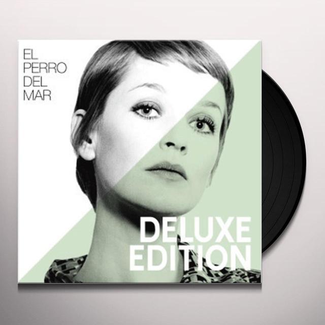 EL PERRO DEL MAR [DELUXE EDITION] Vinyl Record - UK Import, Deluxe Edition