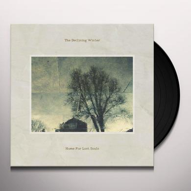 DECLINING WINTER HOME FOR LOST SOULS Vinyl Record - UK Import