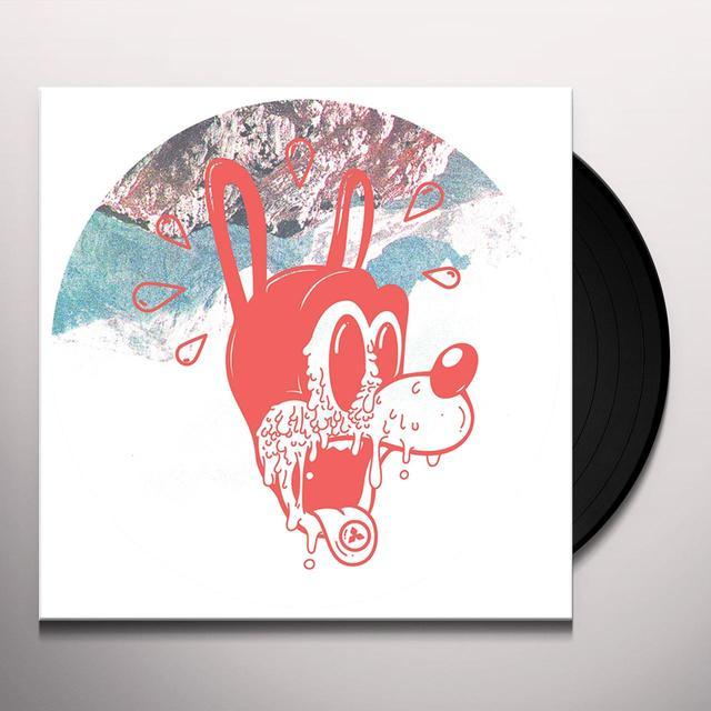 Higamos Hogamos SPACEROCKS Vinyl Record - UK Import