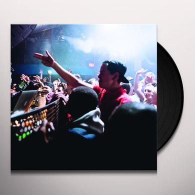 Royal-T SHOTTAS (EP) Vinyl Record - UK Import