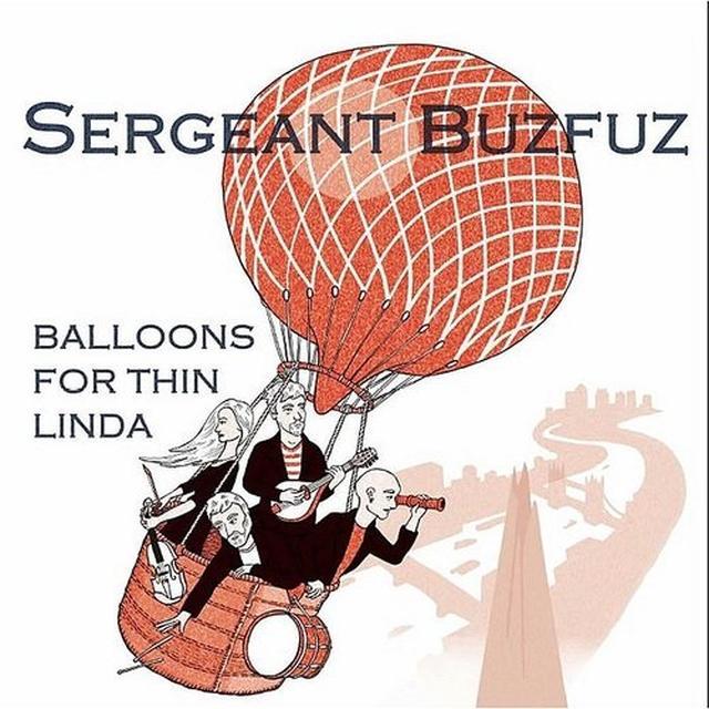 Sergeant Buzfuz
