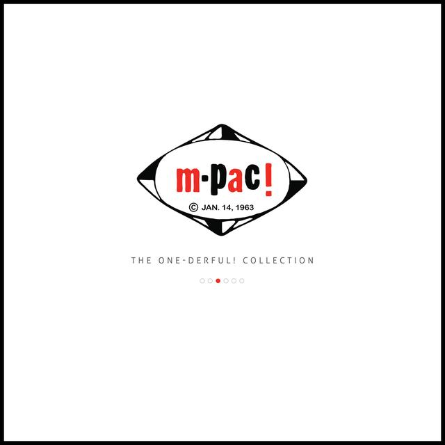 M-PAC RECORDS COLLECTION / VARIOUS