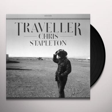 Chris Stapleton TRAVELLER Vinyl Record
