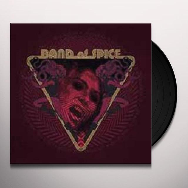 BAND OF SPICE ECONOMIC DANCERS Vinyl Record