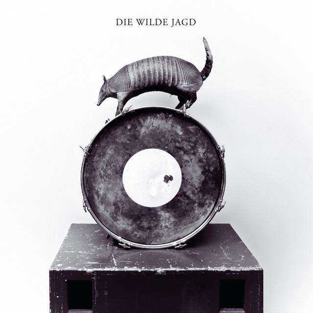 DIE WILDE JAGD Vinyl Record