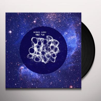 Mirko Loko COMET PLAN Vinyl Record
