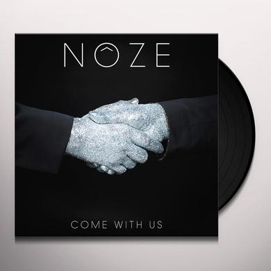 Noze COME WITH US Vinyl Record