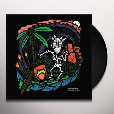 Andrea Fiorito VOODOO GROOVES PART 1 Vinyl Record