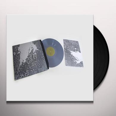 Walls URALS Vinyl Record