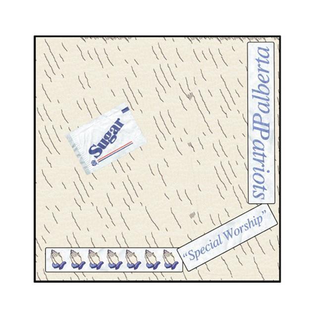 NEW ENGLAND PATRIOTS / PALBERTA SPECIAL WORSHIP Vinyl Record