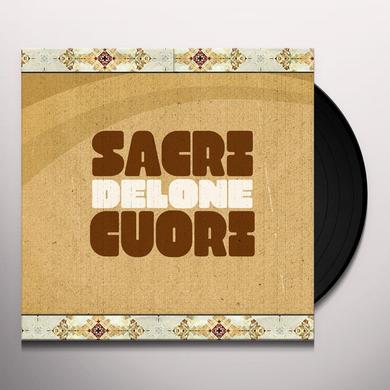 Sacri Cuori DELONE Vinyl Record