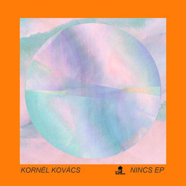 Kornel Kovacs NINCS (EP) Vinyl Record