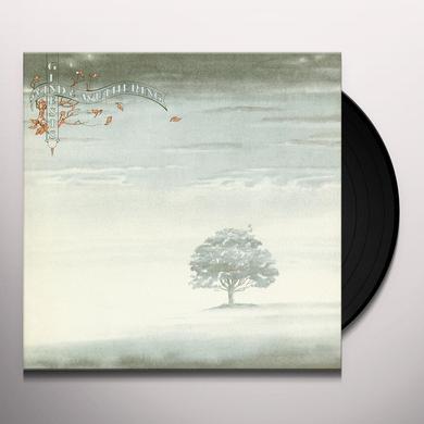 Genesis WIND & WUTHERING Vinyl Record - 180 Gram Pressing