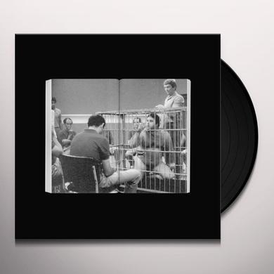 pablo mateo DEKALOG Vinyl Record